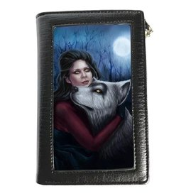 Caszmy Caszmy Collection 3D lenticular  wallet Lupa