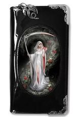 Anne Stokes Gothic portemonnees - Anne Stokes 3D portemonnee Life Blood