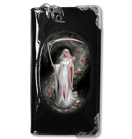 Anne Stokes Anne Stokes 3D lenticular purse Life Blood