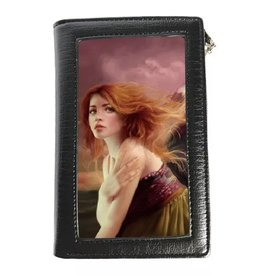 Caszmy Caszmy Collection 3D lenticular  wallet Hope
