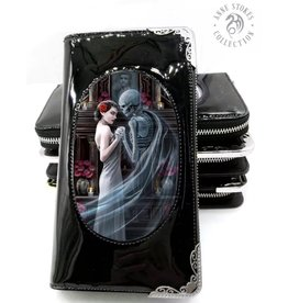 Anne Stokes Anne Stokes 3D lenticular purse Forever Yours