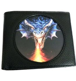 Anne Stokes Anne Stokes 3D lenticular wallet Fire Breather (Age of Dragons)