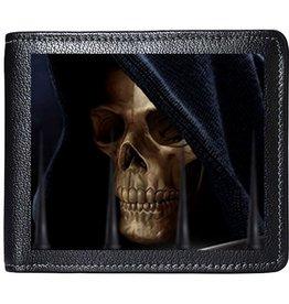 Tom Wood Tom Wood Fantasy Art  - 3D Lenticular Wallet Reaper