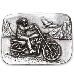 "Acco Buckle ""Biker"""