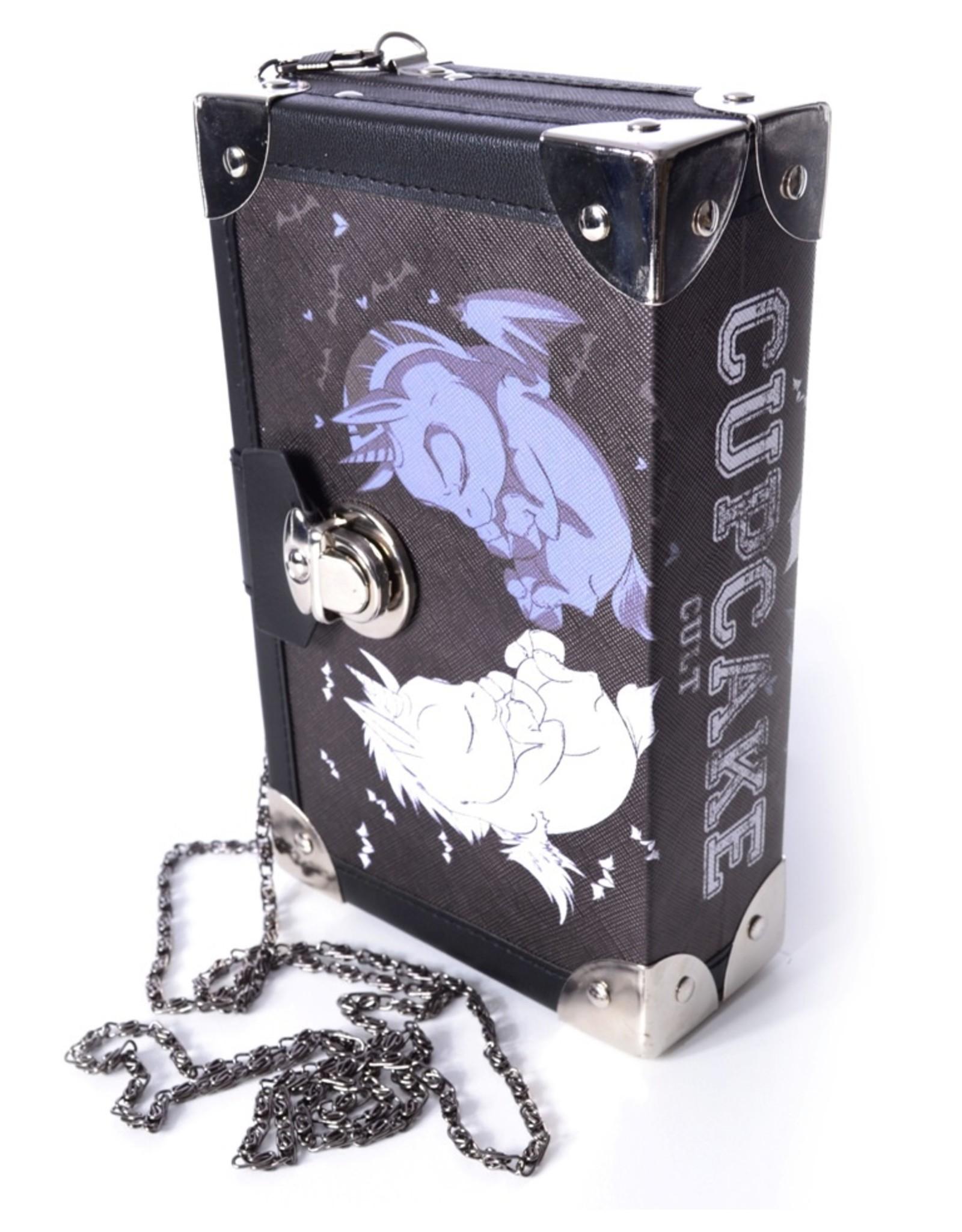 Cupcake Cult Fantasy tassen en portemonnees - Cupcake Cult handtas Unicorn Dream