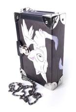 Cupcake Cult Fantasy bags and wallets - Cupcake Cult handbag Cute Cat