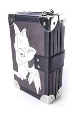 Cupcake Cult Fantasy tassen en portemonnees - Cupcake Cult handtas Cute Cat
