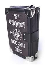 Cupcake Cult Gothic tassen Steampunk tassen -  Cupcake Cult handtas Magic Spells
