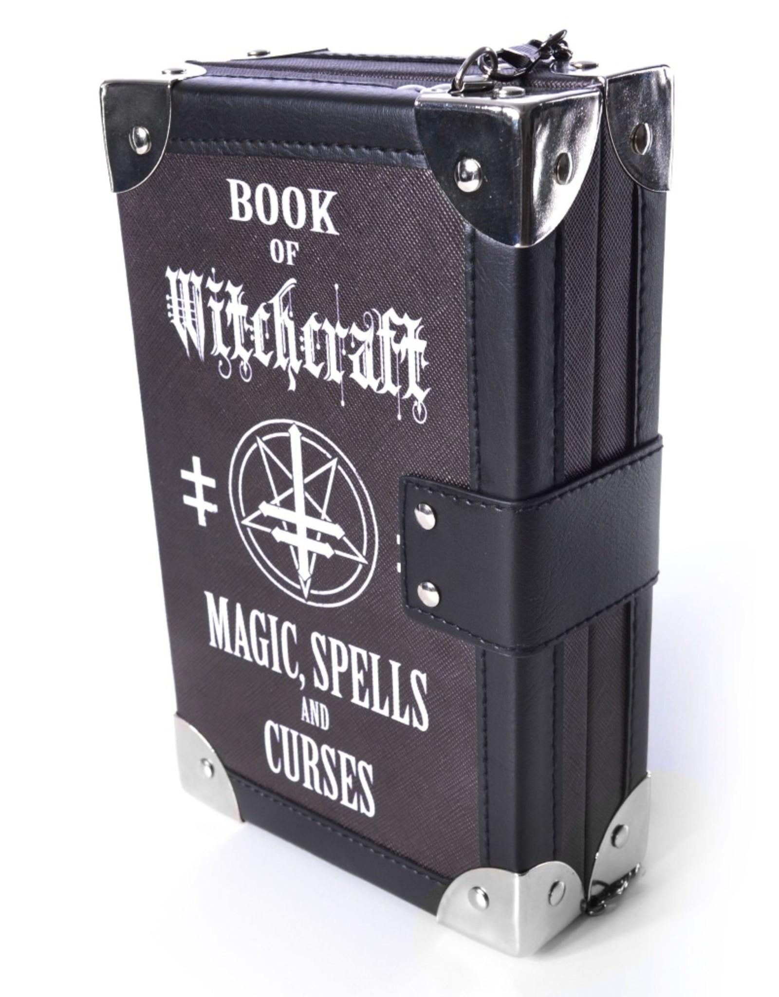 Cupcake Cult Gothic bags Steampunk bags - Cupcake Cult handbag Magic Spells