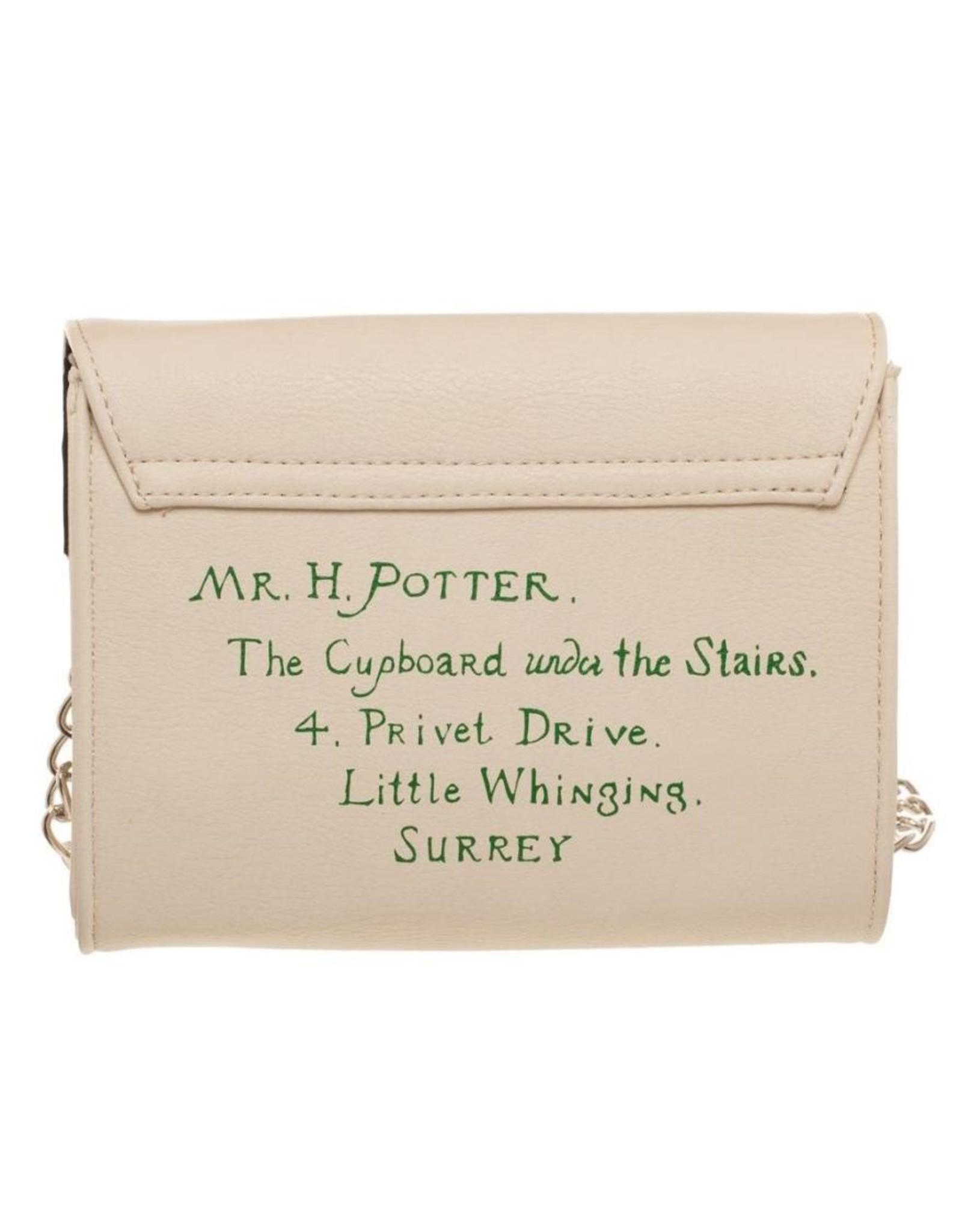 Harry Potter Harry Potter tassen - Harry Potter schoudertas Toelatingsbrief