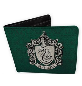 Harry Potter Harry Potter Slytherin wallet