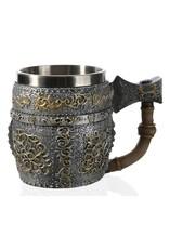 Bekers en kelken - Mok Viking Warrior