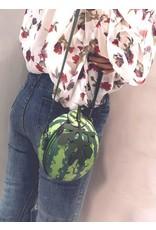 Magic Bags Fantasy tassen en portemonnees - Fantasy schoudertas Watermeloen
