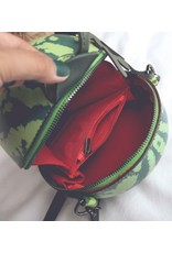 Magic Bags Fantasy bags and wallets - Fantasy shoulder bag Watermelon