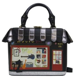 Magic Bags Fantasy handtas Huis Muziekwinkel