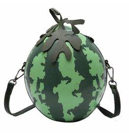 Magic Bags Fantasy shoulder bag Watermelon