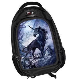 Alchemy 3D lenticular backpack Noctiocorn - Alchemy