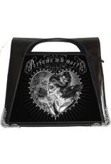 Alchemy Gothic tassen Steampunk tassen - Alchemy Gothic handtas 3D Perfume De La Mort