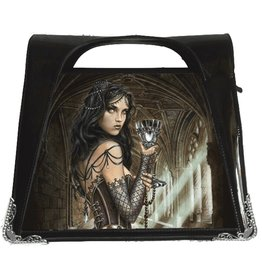 Alchemy Alchemy lenticular handbag Name of The Rose