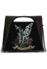 Alchemy Gothic tassen Steampunk tassen - Alchemy 3D handtas Valkyne