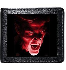 Tom Wood Tom Wood Fantasy Art 3D wallet Shadow Demon