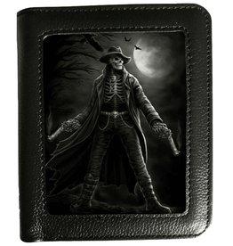 SheBlackDragon SheBlackDragon 3D portemonnee Gunslinger