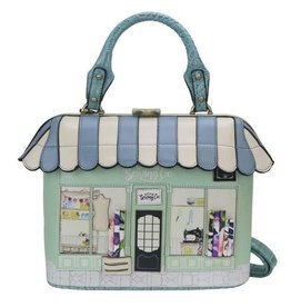 Magic Bags Fantasy handbag House Sew Shop