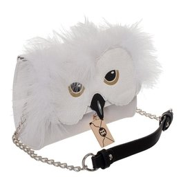 Harry Potter Harry Potter shoulder bag Hedwig