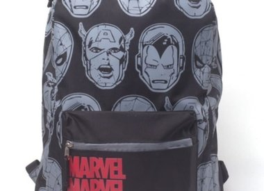 Marvel bags and wallets