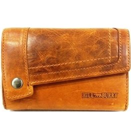 HillBurry HillBurry Leather Wallet 3698
