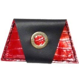 Antonio Duran Leather Wallet Handmade Antonio Duran P02