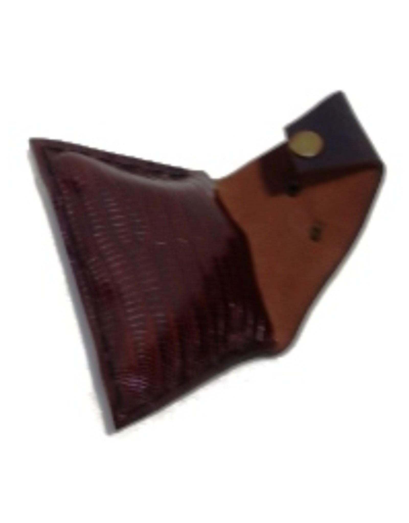 Antonio Duran Leather Wallets - Handmade Antonio Duran P02