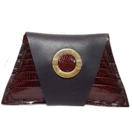Antonio Duran Leather Wallet Handmade Antonio Duran