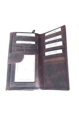 BestBull Leather Wallets - Leather wallet BestBull (large)