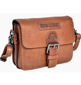 HillBurry HillBurry Leather Shoulder bag 3280cg