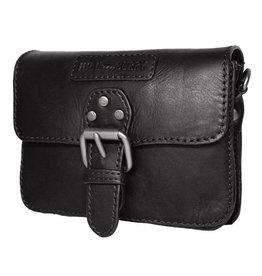 HillBurry HillBurry Leather Shoulder bag 3280zw
