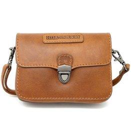 HillBurry HillBurry Leather Shoulder bag 3279cg