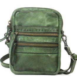 Bear Design Bear Design shoulder bag Vikas (olive green)