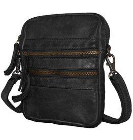 Bear Design Bear Design shoulder bag Vikas (black)
