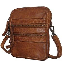 Bear Design Bear Design shoulder bag Vikas (cognac)