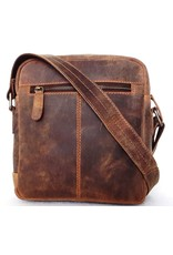 Napa Valley Leather shoulder bags Leather crossbody bags - Leather crossbody bag Napa Valley (medium)