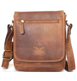 Hunters Hunters crossbody bag with cover (small)