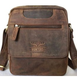 Hunters Hunters crossbody bag with  rounded corners (small)