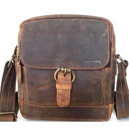 Napa Valley Leather crossbody bag Napa Valley (medium)