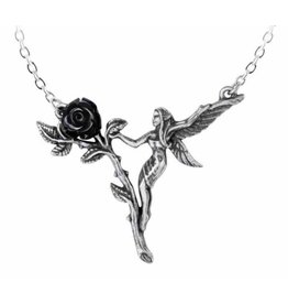 Alchemy Fantasy Fairy Necklace Faerie Glade - Alchemy
