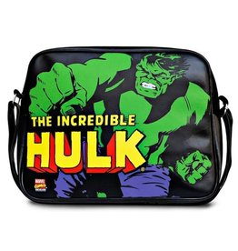 Marvel Marvel messenger tas Hulk retro