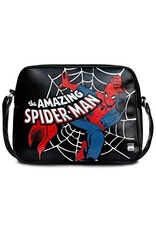 Marvel Marvel messenger tas Spiderman retro