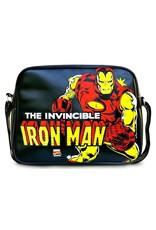 Marvel Marvel tassen en porteonnees - Marvel messenger tas Iron Man retro
