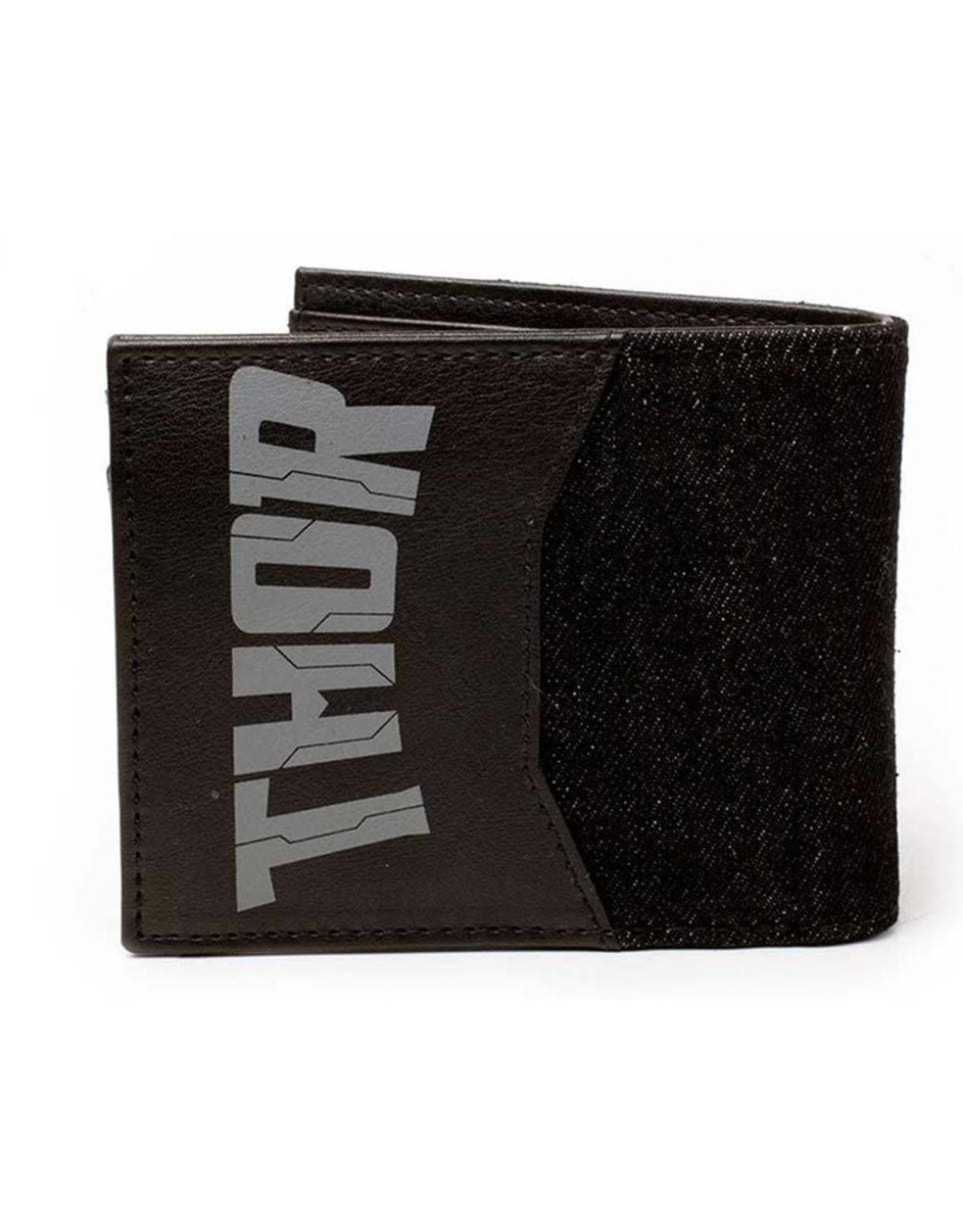 Marvel Merchandise wallets - Marvel Thor Ragnarok wallet