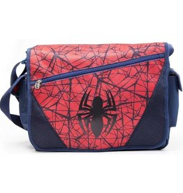 Marvel Marvel Spiderman messenger tas